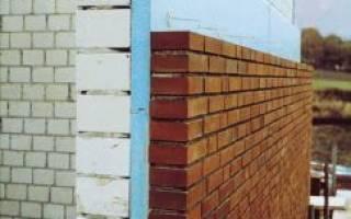Какая толщина пенопласта для утепления стен снаружи?