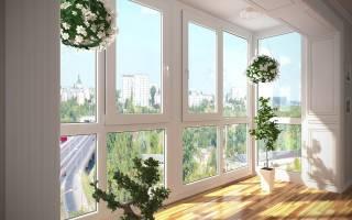 Как рассчитать размер окна для комнаты