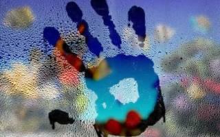 Должны ли пластиковые окна запотевать