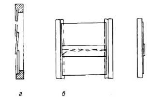 Как закрепить стекло в металлической раме?