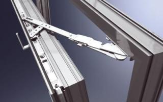 Как утеплить алюминиевые окна на балконе