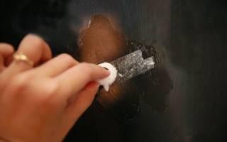 Чем смыть скотч с пластиковых окон