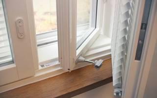 Финские окна с двумя рамами