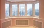 Как утеплить эркерный балкон