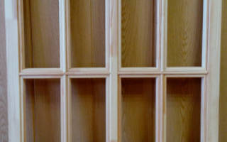 Террасные окна для дачи деревянные