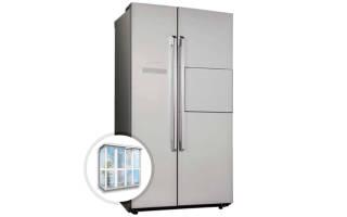 Можно ли поставить холодильник на балкон зимой