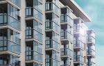 Остекление балконов законность