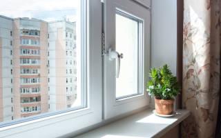 Как утеплить стеклопакет в пластиковых окнах