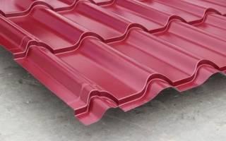Какая крыша лучше мягкая или металлочерепица