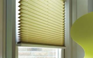 Жалюзи на деревянные окна без сверления