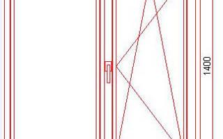 Стоимость установки окна ПВХ в кирпичном доме