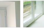 Как правильно штукатурить откосы на окнах