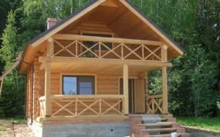 Гидроизоляция открытого балкона в частном доме