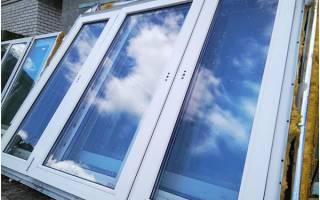 Куда деть старые пластиковые окна