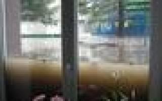 Посоветуйте фирму по установке пластиковых окон