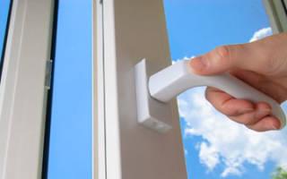 Почему свистят пластиковые окна