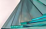 Как отличить закаленное стекло от незакаленного?