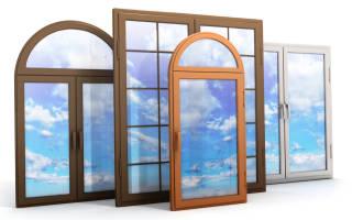 Все об окнах ПВХ как они устроены